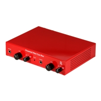 Redco P2S Powered Red Cue Box