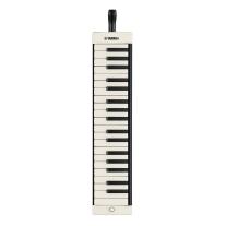 Yamaha P37E-BK 37-Note Pianica - Black