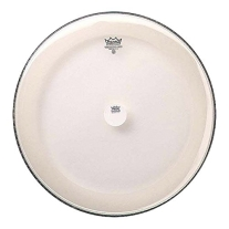 Remo Powerstroke P4 Clear Bass Drumhead, 20""