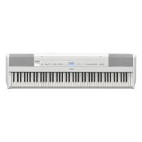 Yamaha P515WH White Digital Piano