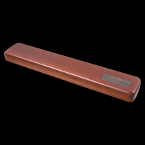 Mollard P69 Cherry Red Baton Case