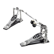 Pearl P922 Powershifter Double Bass Drum Pedal