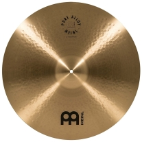 """Meinl Cymbals PA22MR Pure Alloy 22"""" Traditional Medium Ride Cymbal"""