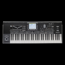Korg PA3X61 Professional Arranger Workstation 61-Note Keyboard