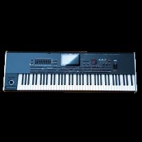 Korg PA4X Oriental 76 Keys Arranger Worksation with New Case