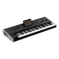 Korg PA4X Oriental 61-Key Arranger Workstation