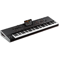 Korg PA4X Oriental 76 Keys Arranger Workstation