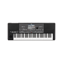 Korg PA600QT Professional Arranger Keyboard