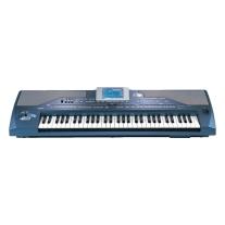 Korg PA800 61-Note Professional Arranger Keyboard