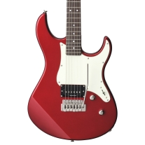Yamaha Pacifica PAC311H RM Solid-Body Electric Guitar, Metallic Red