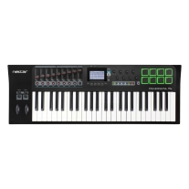 Nektar Panorama T4 49-Key Advanced MIDI Daw Keyboard Controller
