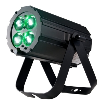 ADJ Products Par Z4 Mini Zoom Par with Bright 40W of LED Power