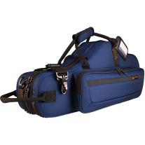 Protec Alto Saxophone Contoured PRO PAC Case - Blue
