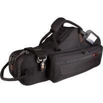 Protec Alto Saxophone Contoured PRO PAC Case - Black