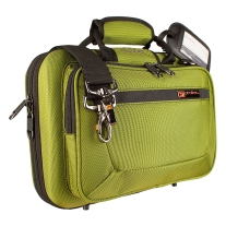 Pro Tec PB307GT Slimline Clarinet PRO PAC Case Green Tea