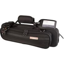 Protec PB308 Flute Slimline PRO PAC Case - Black