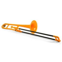 Jiggs pBone in Orange