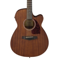 Ibanez PC12MHCE Performance Acoustic-Electric Guitar