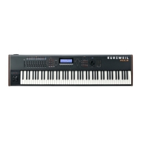 Kurzweil PC3A8 88-Key Performance Controller Keyboard