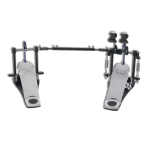 PDP PDDPCXFD Direct Drive Concept Series Double Pedal
