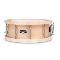 PDP 14x6 Classic Wood Hoop Snare Drum