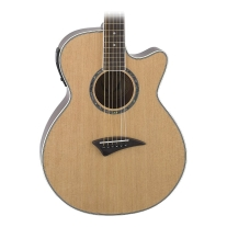 Dean Performer E Acoustic-Electric Guitar Natural