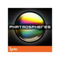 Air Music Technology Phatmosphere for Ignite