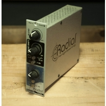 Radial PhazeQ 500 Analog Phase Tool and EQ