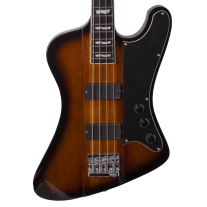 ESP LTD PHOENIX-1004 4 String Bass 2 Tone Burst