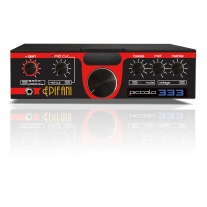 Epifani Piccolo 333 350-Watt Bass Amp Head