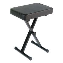 Yamaha PKBB1 - X-Style Fold-Up Keyboard Bench