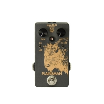 Walrus Audio Plainsman Clean Boost Pedal