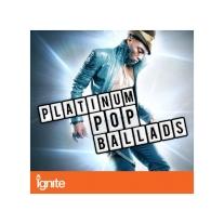Air Music Technology Platinum Pop Ballads for Ignite