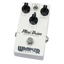 Wampler PlexiDrive Overdrive Guitar Effects Pedal