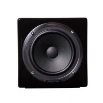 Avantone Single (1) Passive MixCube PMB in Black