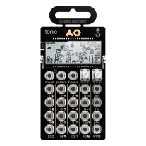 Teenage Engineering PO-32 Pocket Operator Tonic Drum Machine