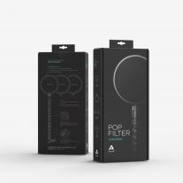 Pop Audio Pop Studio 1 Professional Pop Filter