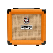 "Orange PPC108 1x8"" 20-Watt Speaker Cabinet"