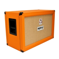 Orange PPC212 Closed Back 2x12 Speaker Cabinet