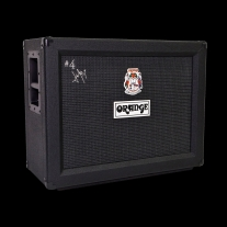 "Orange PPC212JR Jim Root Signature 2x12"" Cab"