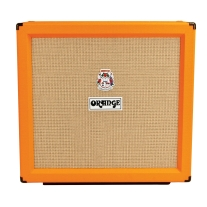 Orange PPC412C 4x12 Straight Speaker Cabinet