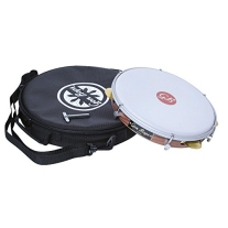 "Gon Bops PPNDR Professional 10"" Pandeiro with Case"
