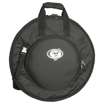 "Protection Racket Deluxe Cymbal Case 22"" - Black"