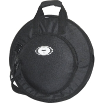 "Protection Racket Padded Deluxe 21"" Cymbal Bag with Dividers"