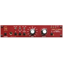 Golden Age PRE73 MKIII Plus Mic Preamp with Carnhill Transformers
