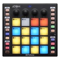 Presonus Atom USB 16-Pad MIDI Controller