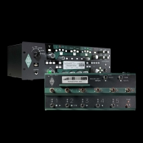 Kemper Profiler Rack Remote Foot Controller Bundle