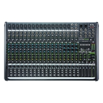Mackie ProFX22v2 22-Channel Sound Reinforcement Mixer with Built-In FX
