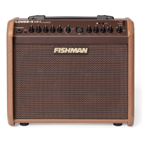Fishman Loudbox Mini Charge Rechargeable 60-Watt