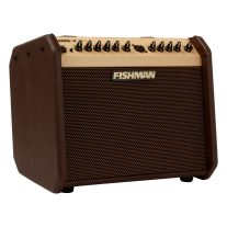 Fishman Loud Box Mini Pro LBX 500 60-Watt 2-Channel Acoustic Amplifier